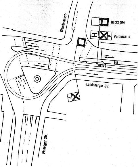 1985-07-03  149 Pasing Marienplatz Schle