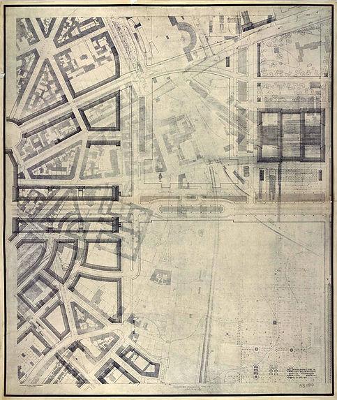 1941_Planung_für_den_Ostbahnhof_DE-1992