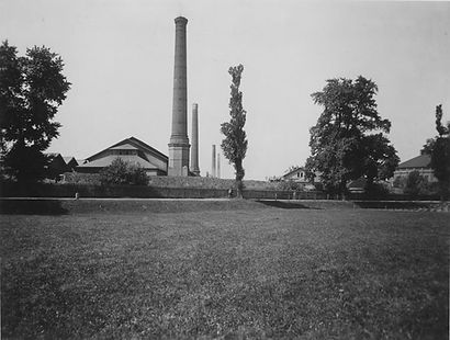 1910 Gaswerk am Kirchstein DE-1992-FS-NL