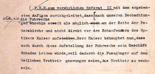 1912-04-25_Verkehrsverhältnisse_vor_der