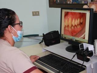 Tecnología de la clínica