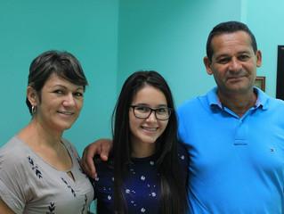 Familia Vargas Rojas
