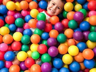 Zona de entretenimiento para niños
