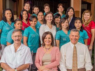 Clínica de Especialidades Odontológicas