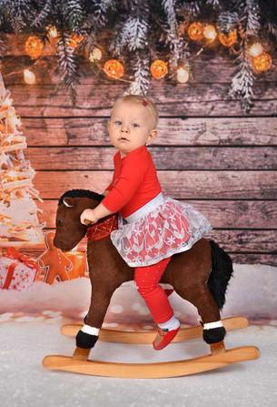 vánoční focení Zlínský kraj