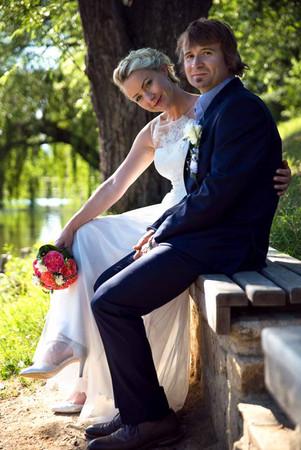 Svatební focení Zlínský kraj