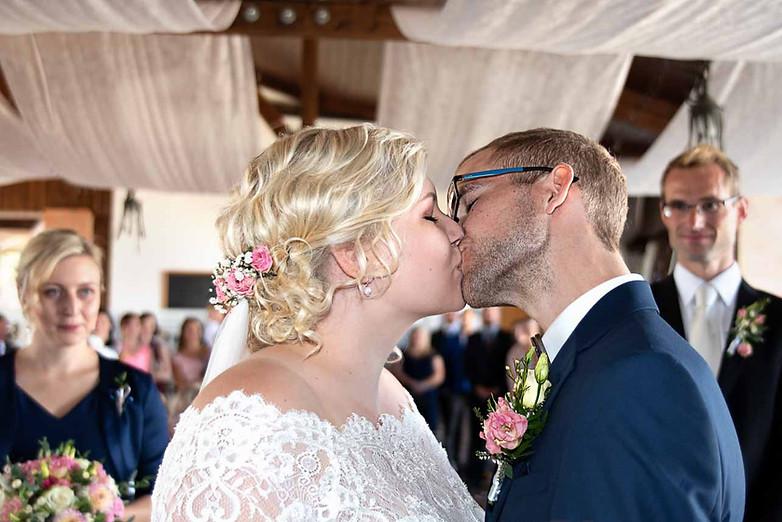 Svatební focení Boršice