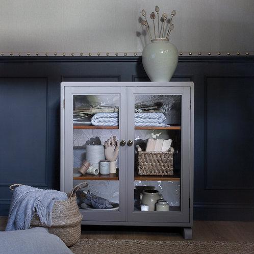 Acanthus Linen Cabinet