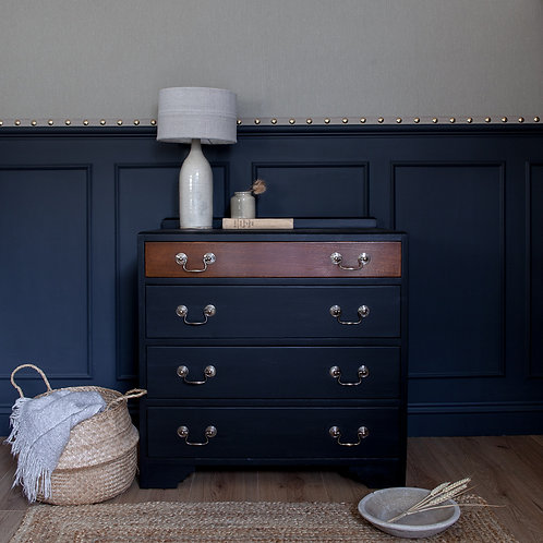 Pure Pimpernel Chest of Drawers