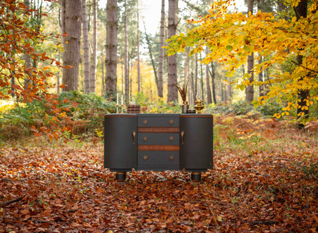 HOW UPCYCLING IS KIND TO MOTHER NATURE