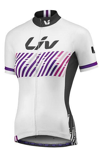 BELIV 女性短袖單車衫