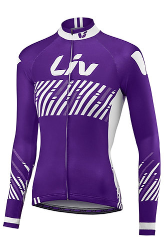 BELIV 女性長袖單車衫