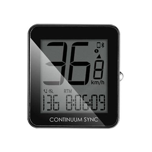 CONTINUUM SYNC 無線咪錶連感應器