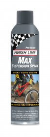 MAX 避震器潤滑噴劑