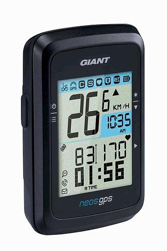 NEOS GPS 無線咪錶