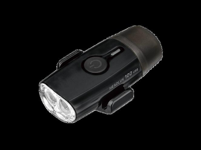 HEADLUX 100 USB 叉電前燈