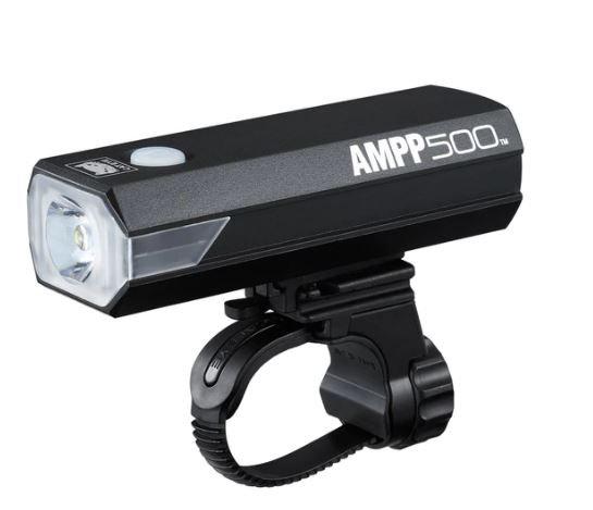 CATEYE USB 叉電前燈~AMPP500~HL-EL085RC