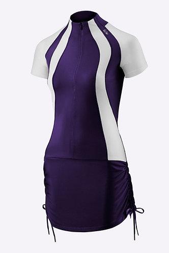 FELIZ 女性短袖單車衫