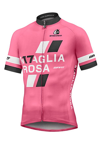 MAGLIA ROSA TIER 2 短袖單車衫