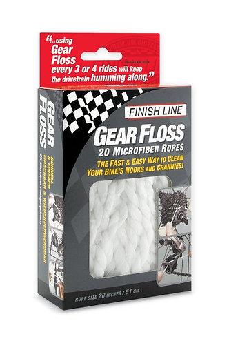 GEAR FLOSS 單車清潔棉線