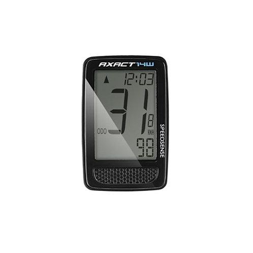 AXACT 14W 無線咪錶