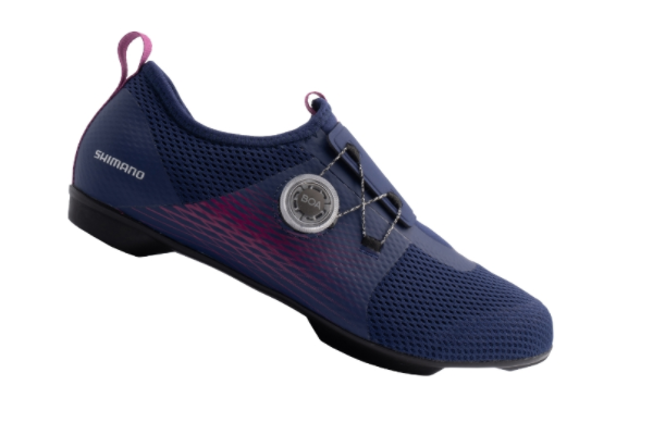 SH-IC500 女裝爬山車鞋