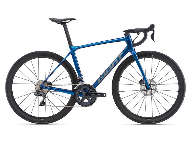 2021 TCR ADVANCED PRO 0 DISC - KOM