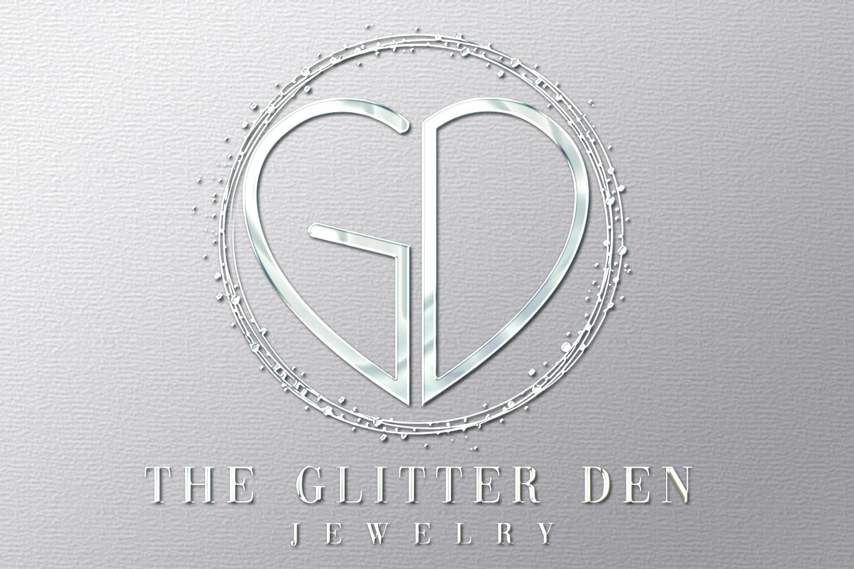 the glitter den first concept metal 2