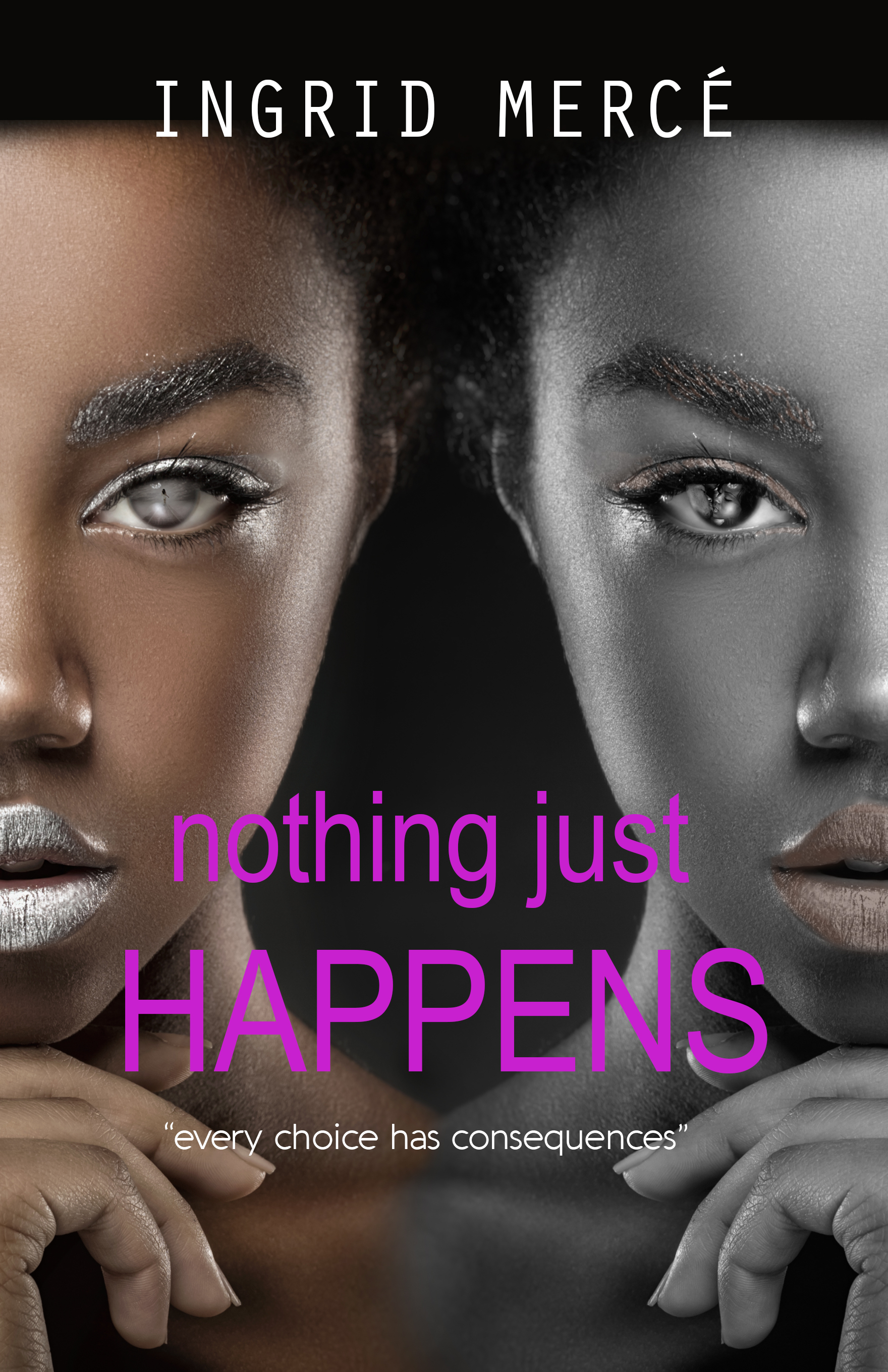 nothing just happens edited