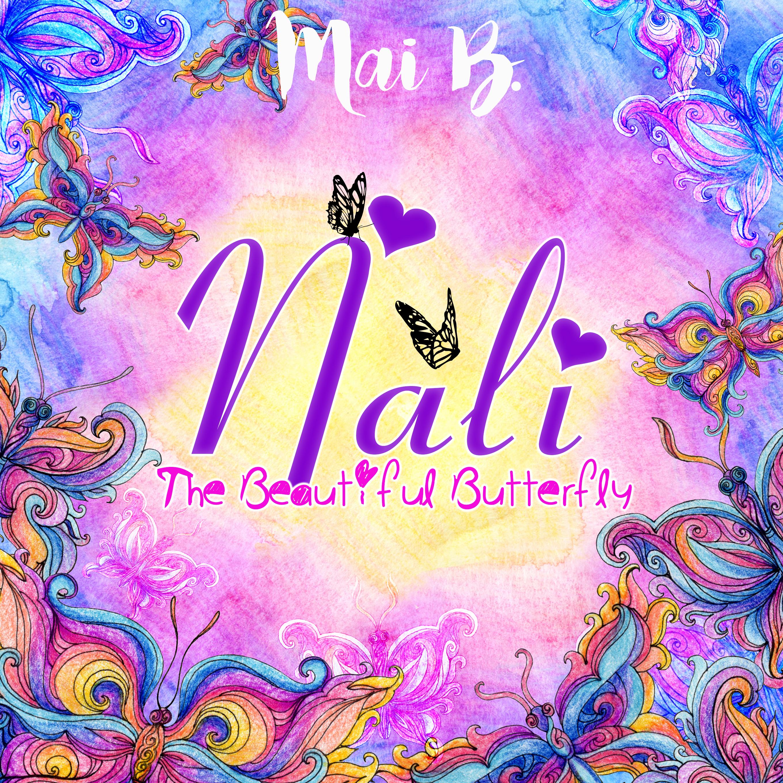 nali the beautiful butterfly 2