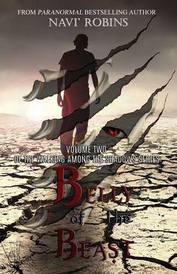 Walking Among the Shadows: Book Two