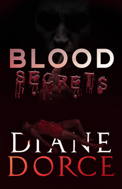 blood secrets first concept
