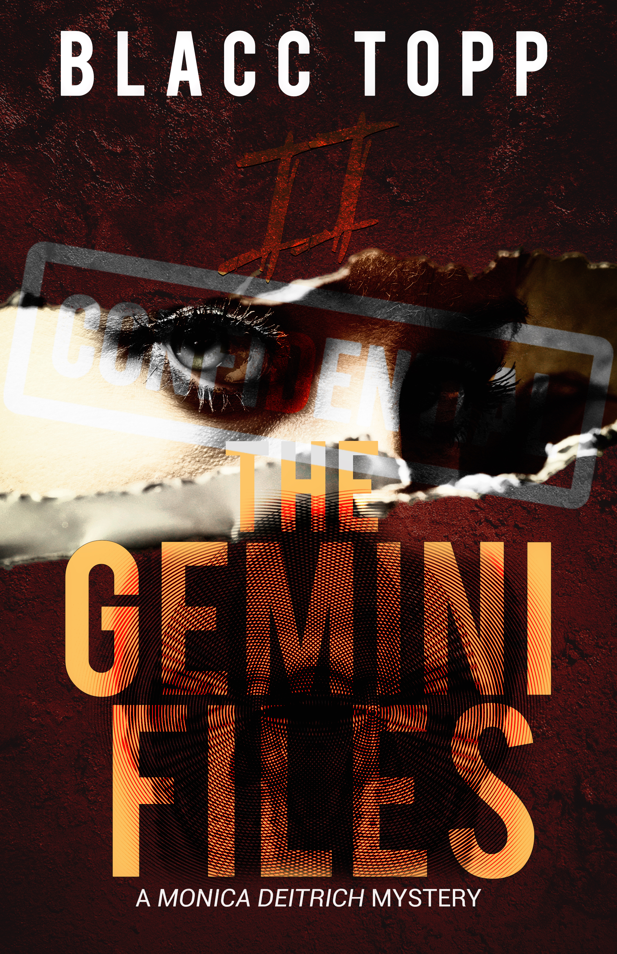 the gemini files first concept