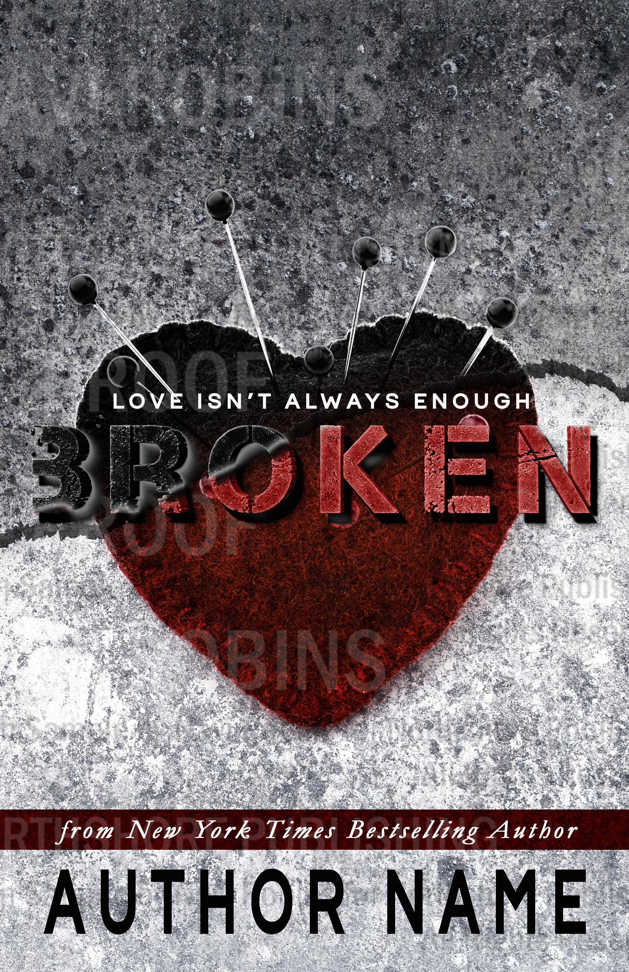 broken 6-10-18
