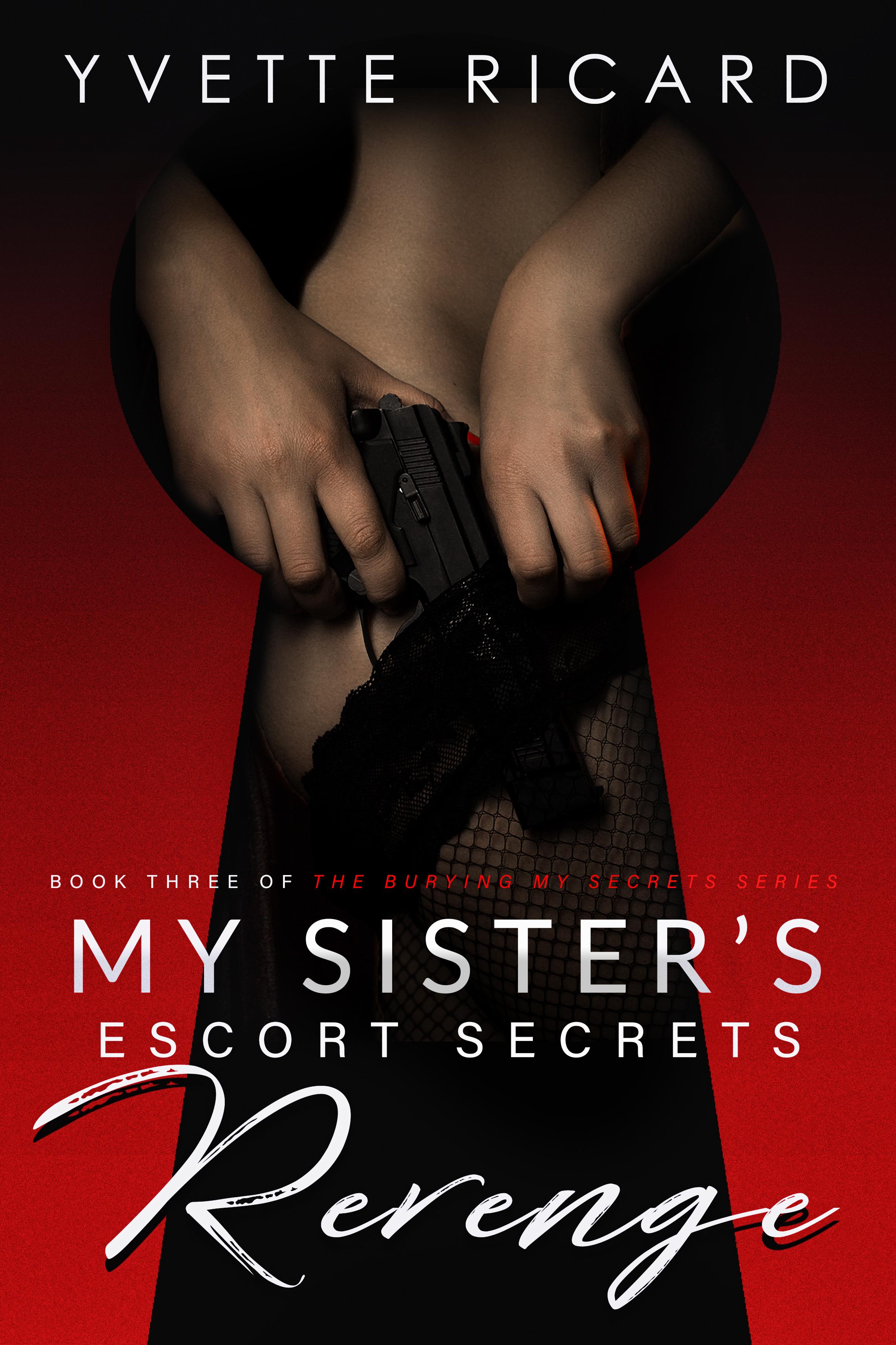my sisters escort services revenge first concept