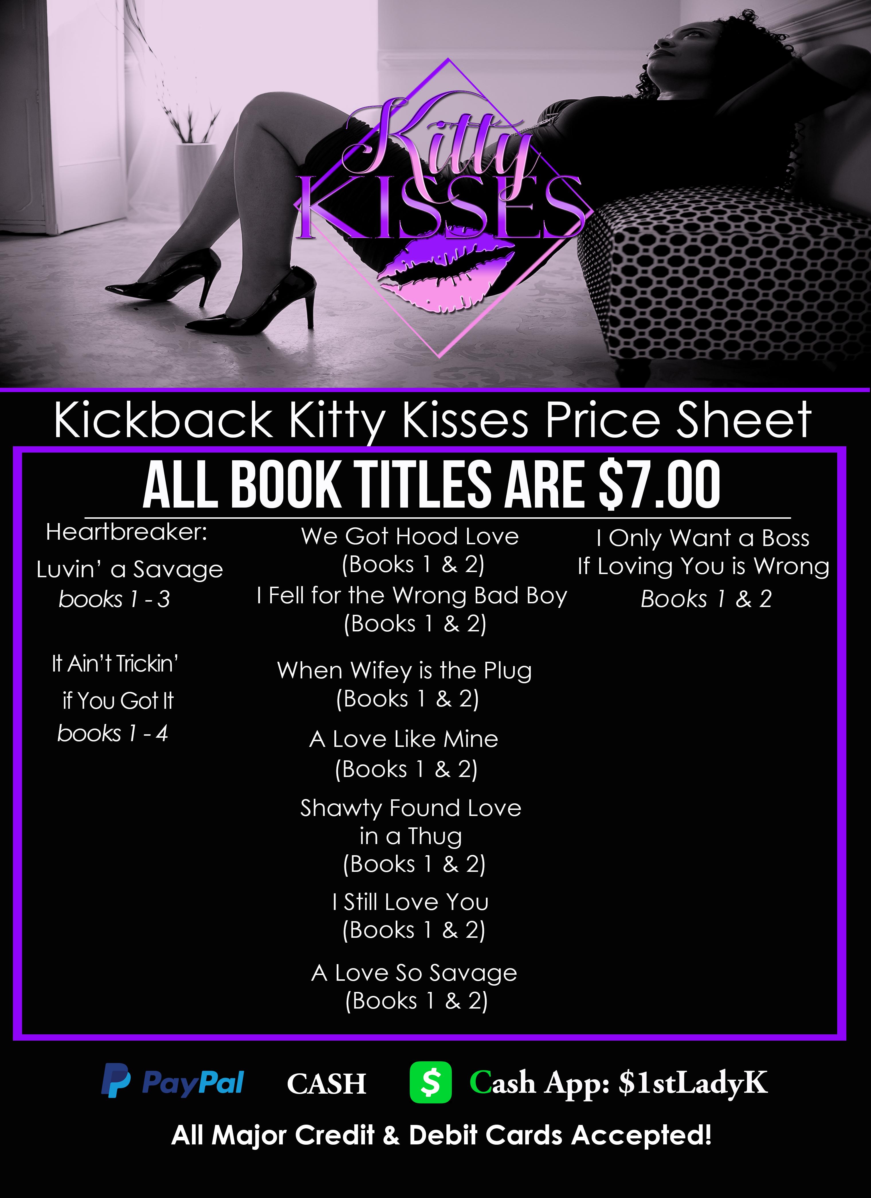 KICKBACK PRICING SHEET 7-12-18