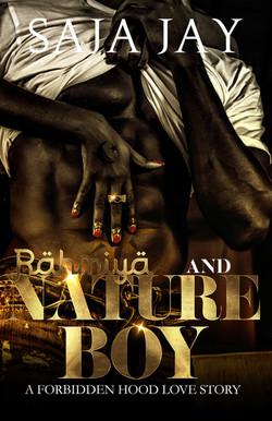 rahmiyah and nature boy first concept ed