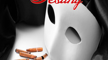 FIRST EXCERPT FROM THE UPCOMING ROMANCE NOVEL TRAGEDY, LUST & DESTINY