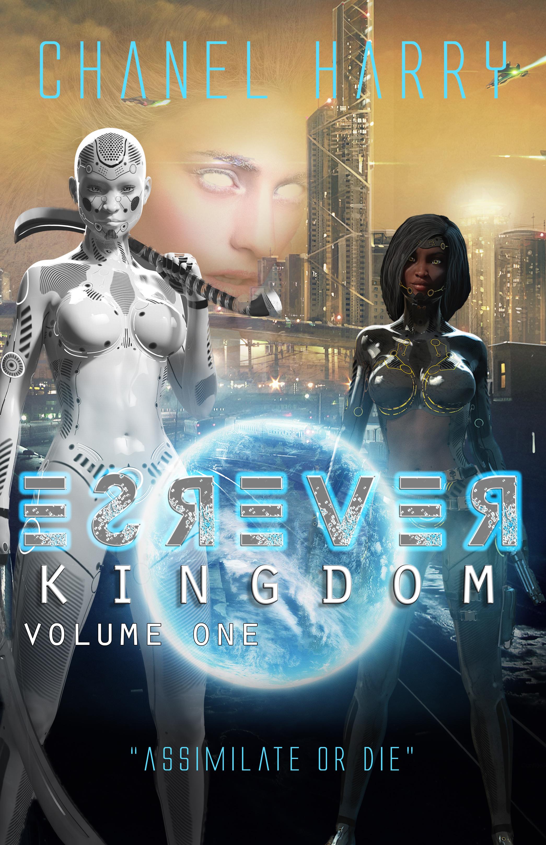 reverse king volume one second edit