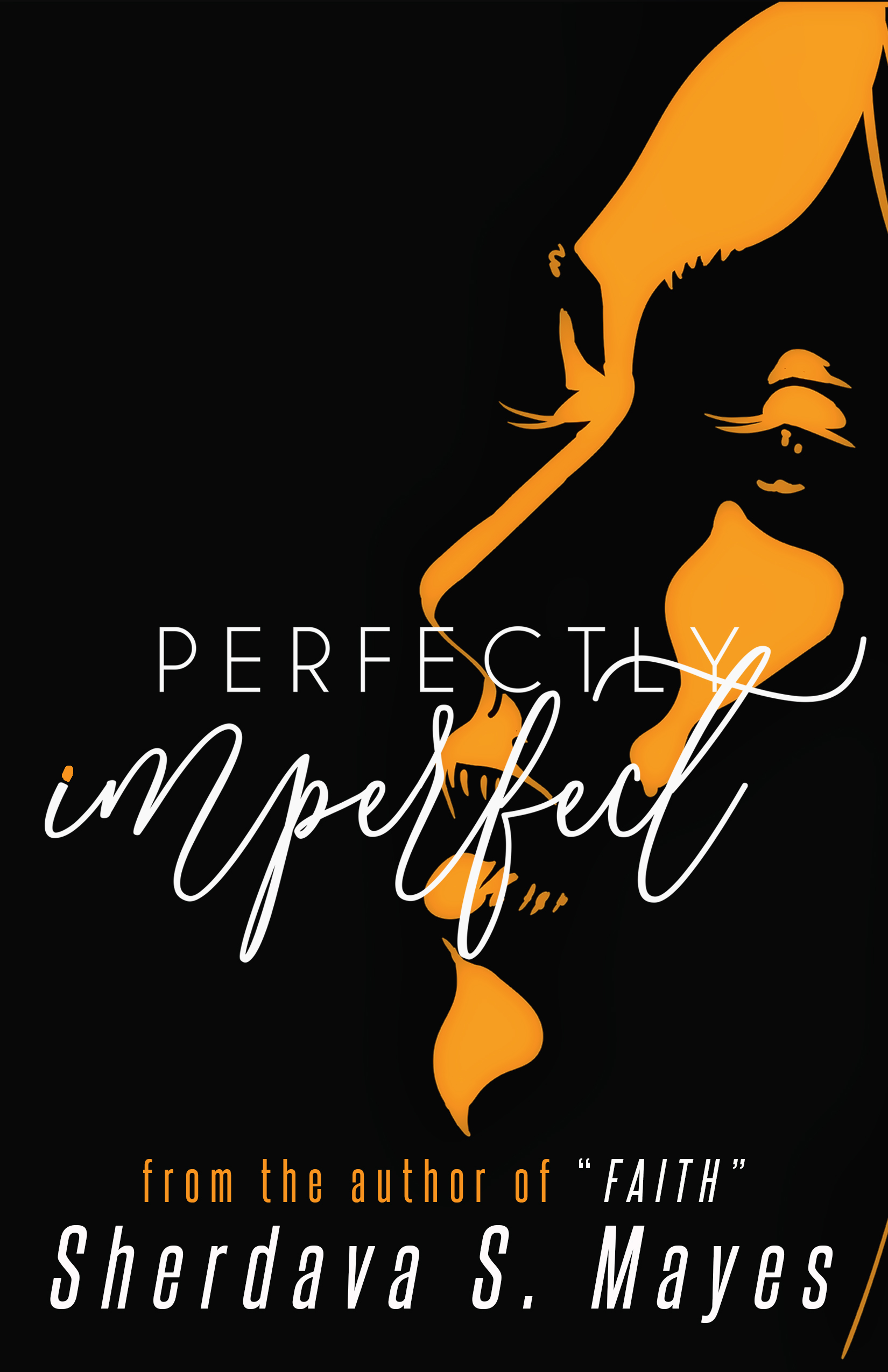 perfectly imperfect first concept