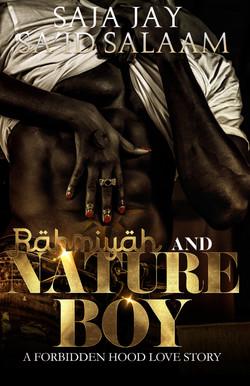 rahmiyah and nature boy first concept