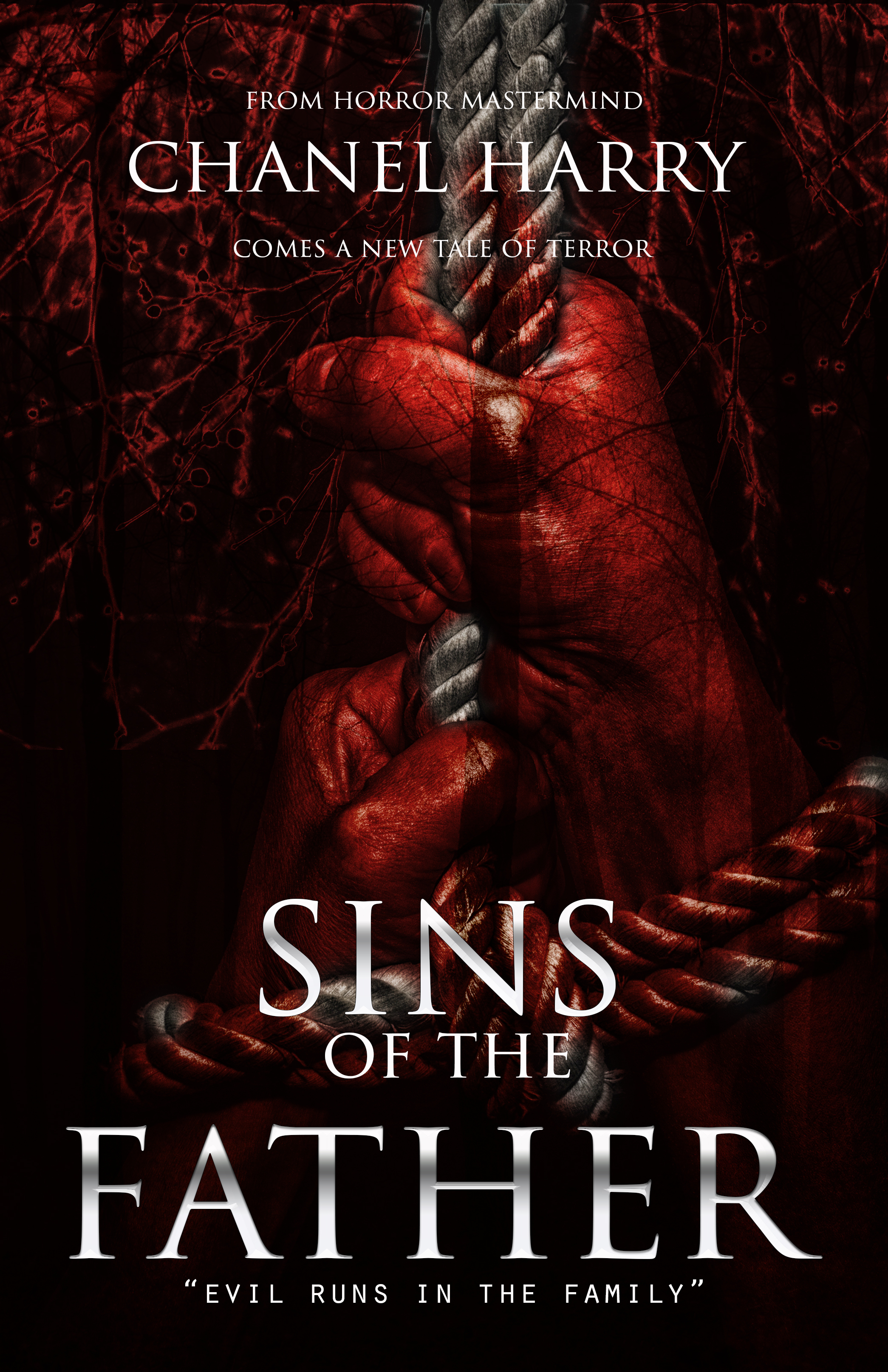 sins of the father first concept