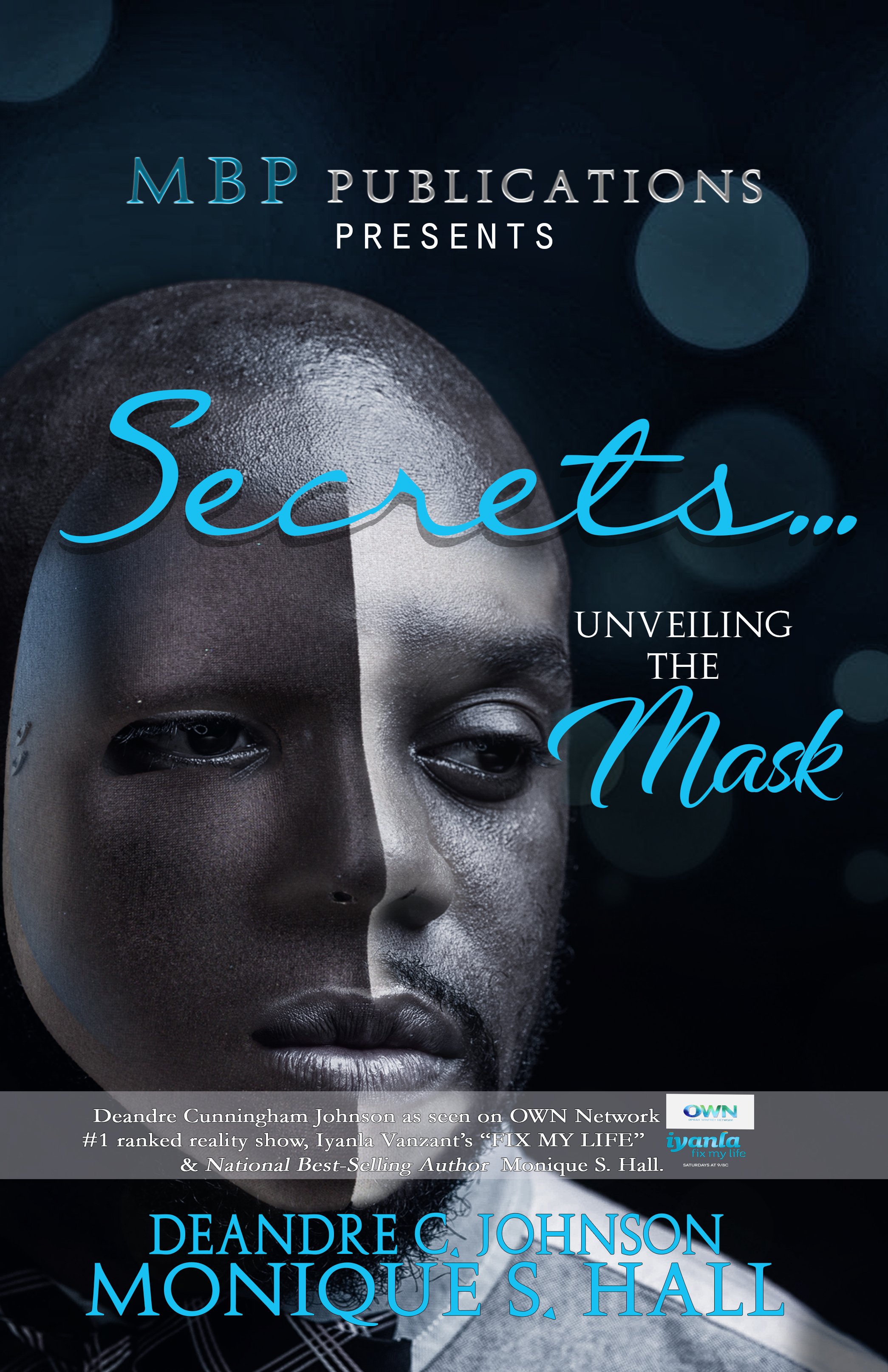secrets unveiling the mask first concept edited