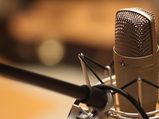 RECORDING AT HOME: A SIMPLE GUIDE