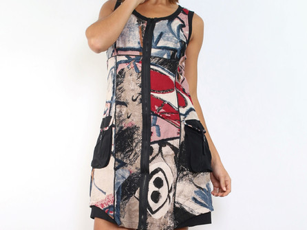 """Here are the """"cool"""" dresses for the hot days!"""