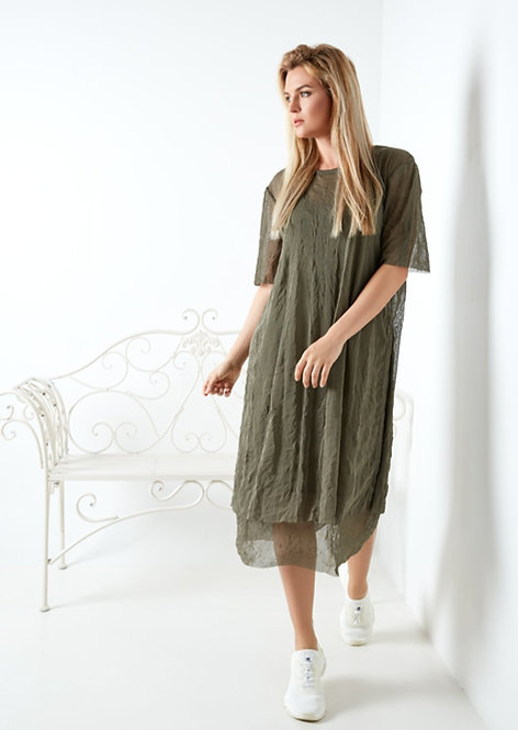 Dress With Lining