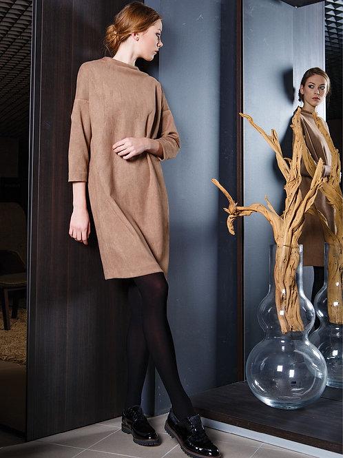 Beige Dress/Tunic