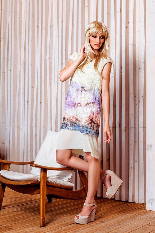 Layered Dress/Tunic
