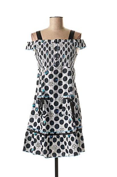 Gorgeous Cotton Summer Dress With Pockets