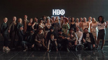 HBO's Westworld S02 premiere